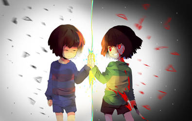 Timelines by SaitoIkiru