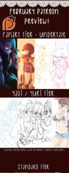 March Patreon Preview! by SaitoIkiru