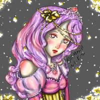 Meri Avatar Art 2 by llMerill