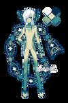 Custom Velvit: riteofspring by Jinhii
