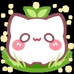 Secret Garden Emoji1 by Jinhii