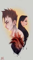 Heart by SkinOfAlien