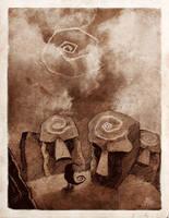 souvenir by BenBASSO