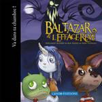 Baltazar et l'EffaceReve cover by BenBASSO