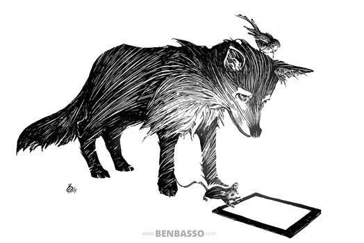 Rue 89 by BenBASSO
