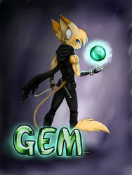 gem cover page 1 by lucyvalkrie19