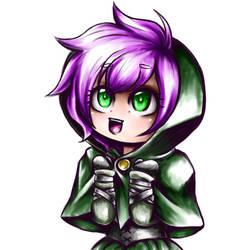 Cutie by lucyvalkrie19