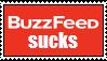 anti buzzfeed stamp by jokestm