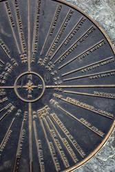 Sundial by DeadLetterDesign
