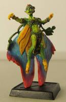 Nyrissa Dryad Queen by zen79