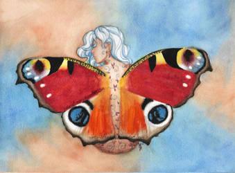 Aglais Io Fairy by Sorka-of-Eawy