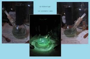 Alchemical Lantern by der-Alchemist