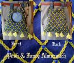 Posh and Fancy Almspouch by der-Alchemist