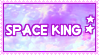 ||Space King Stamp|| -F2U- by Tesspy