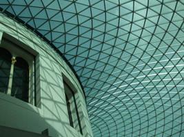 British museum, London by Gemmsta