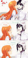 Affection by ksmile1313