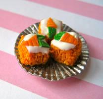 Carrot Cake by AlliesMinis