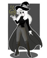 { Com ] Witchy by TwilightShine26