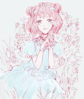 Love by REYAchan