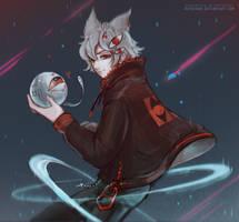 [Commission] Unova by REYAchan