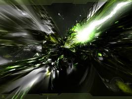 EVIL-LUSH CollV1 by viperv6