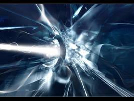 blue VOLUME by viperv6