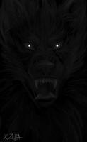 Night Hunter by X-ZELFA