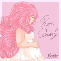 Rose Quartz by NvgOtoha