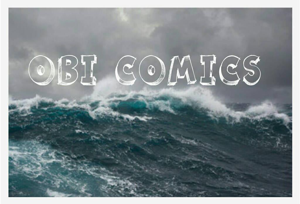 Logo by Obiosborn