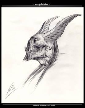 Mephisto by randolfo