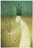 Storyteller by pesare