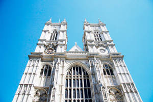 Westminster Abbey by degodson