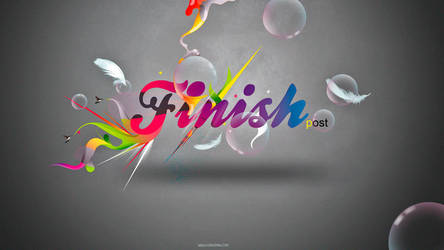 Finish by degodson