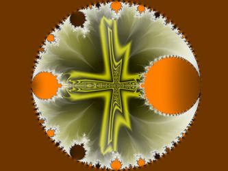 Slightly Diff... 2 Droid24747 by Ultra-Fractal