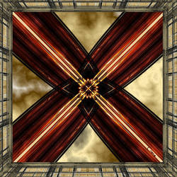 Dos Equis - by Xraynet by Ultra-Fractal