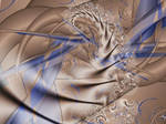Double Twist Challenge - 2 by Ultra-Fractal