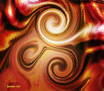 Double Twist Challenge - 3 by Ultra-Fractal
