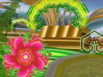 Log Cabin Challenge - 1 by Ultra-Fractal