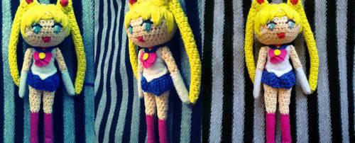 Usagi, Sailormoon by ace1stclass05