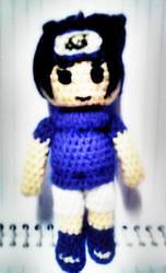 Sasuke by ace1stclass05