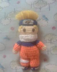 Naruto by ace1stclass05