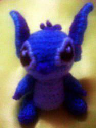 Stitch by ace1stclass05