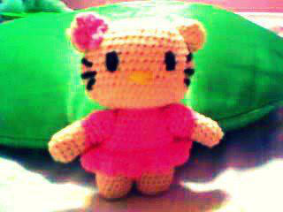 Hello Kitty by ace1stclass05