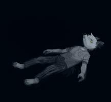sleepin' in between by sorrysap
