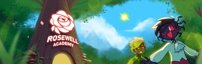 welcome to rosewell! by sorrysap