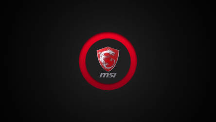 Msi Black by formulaiphone