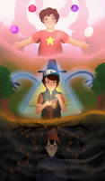 .:SU GF OTGW:. The Ways of live by Chisueo001