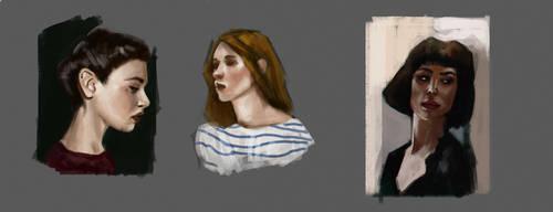 10 min studies by MatteoAscente
