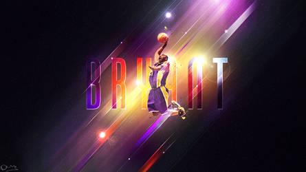 Kobe Bryant Wallpaper by nilsvber