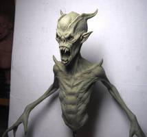 Demon. by BOULARIS